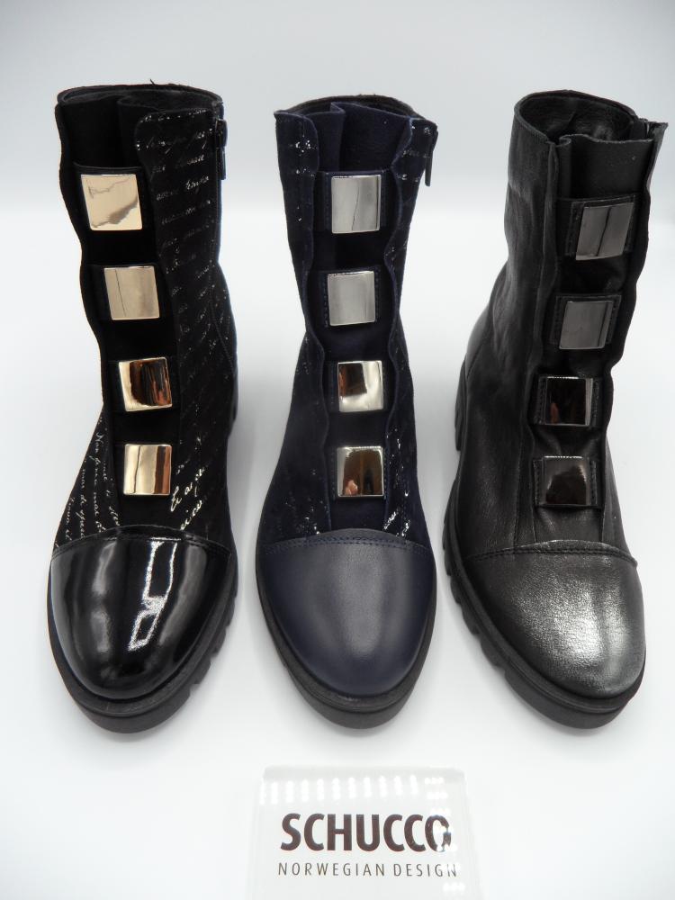 Schuhe Herbst 2021
