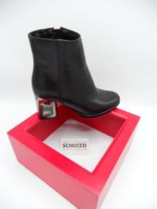 Schucco Schuhe RohmerStiefelette