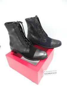 Schucco Schuhe RohmerBoots schwarz